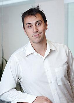Eric Genova
